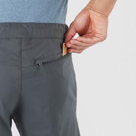 Salomon Explr Shorts Men, ebony